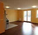 mieszkanie typu A salon