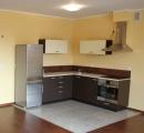 mieszkanie typu A aneks kuchenny