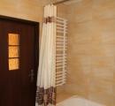 mieszkanie typu A łazienka