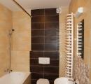 mieszkanie typu B łazienka