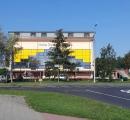 Termomodernizacja Hali Sportowej przy Al. Jana Pawła II w Kędzierzynie-Koźlu