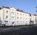 """Dostosowanie budynków hotelu na osiedlu """"Azoty"""" w Kędzierzynie-Koźlu na mieszkania chronione"""