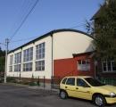Budowa Sali Gimnastycznej przy Szkole Podstawowej w Starym Koźlu