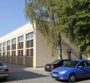 Budowa ogólnodostępnej Sali sportowej w Żywocicach.