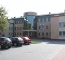 Modernizacja obiektu dla Inspektoratu ZUS w Kędzierzynie-Koźlu przy Al. Jana Pawła II 26