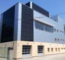 Modernizacja budynku na pomieszczenia biurowe Centralnego Pogotowia Gazowego oraz Archiwum (w Opolu)