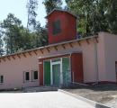 Przebudowa i rozbudowa istniejącego budynku świetlicy wiejskiej w Sieroniowicach