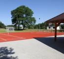 Rozbudowa zaplecza sportowo-rekreacyjnego w Sieroniowicach