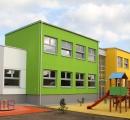 Budowa budynku Publicznego Przedszkola w Cisku